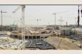 إنجاز 16 مليون ساعة عمل في موقع «إكسبو 2020 دبي»