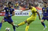 القوة الجوية يتفوق على العهد في كأس الاتحاد