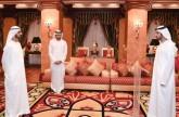 محمد بن راشد: نهج الإمارات يقوم على الوسطية والاعتدال