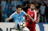 الجزيرة إلى نهائي كأس الاتحاد الآسيوي على حساب الفيصلي