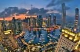 أبرز الأحداث المؤثرة فى الاقتصاد الإماراتى