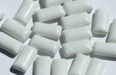 Study finds that chewing gum while walking affects both physical and physiological functions