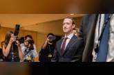 Frances Macron takes on Facebooks Zuckerberg in tech push