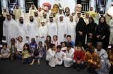 دار البر تختار بنك دبي الإسلامي شخصية العام الخيرية