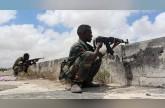 أفريكوم تعلن مقتل 10 من مسلحي حركة الشباب الصومالية بغارة جوية