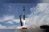 US space startup Rocket Lab sets new date for first commercial launch