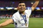 كاسيميرو: أراهن على بقاء رونالدو بريال مدريد