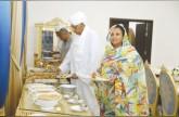 حرم سفير السودان لـ «الاتحاد»: أهل الكرم يقطعون طريق المارة لدعوتهم إلى الإفطار