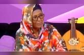 رحيل أميرة العود وأول ملحنة في السودان