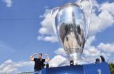 كأس المجد بين ريال مدريد وليفربول الليلة