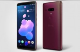 اتش تي سي تكشف عن هاتف HTC U12 Plus رسمياً