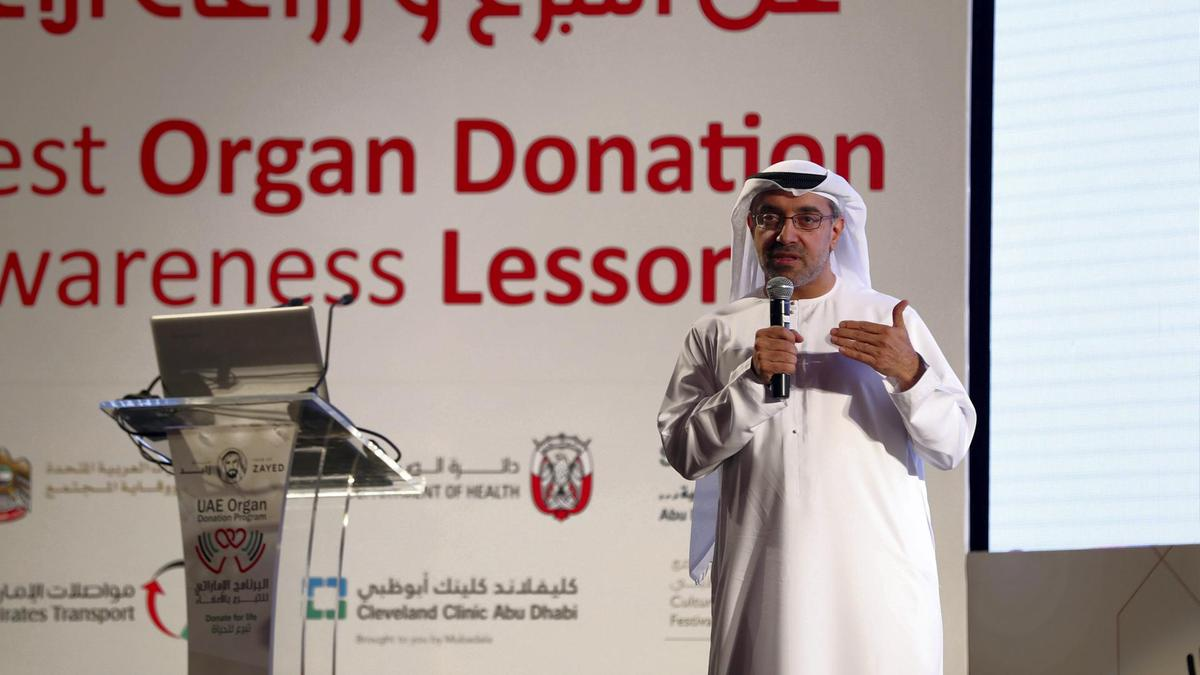 UAE prepares for organ donor registration programme this summer - Dotemirates