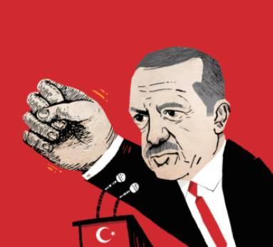 Erdogan's win helps tighten his iron grip - Dotemirates