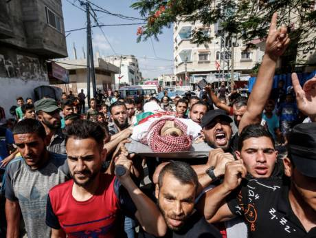Will the Palestinian Nakba turn into a political Nakba for Israel? - Dotemirates