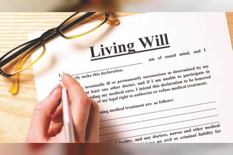 The increasing importance of wills amid economic change