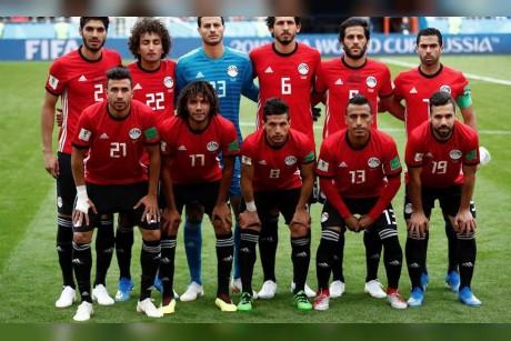 منتخب مصر: الانضباط مستمر وإدارة الفندق عزلت اللاعبين للحفاظ على التركيز