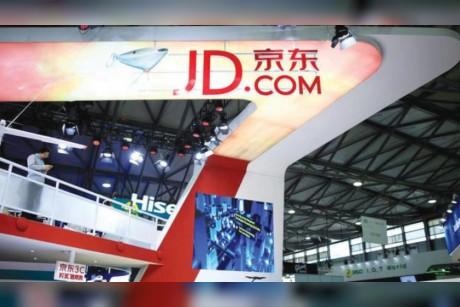«غوغل» تخترق «جدار الإنترنت العظيم» عبر استثمار في «أمازون الصينية»