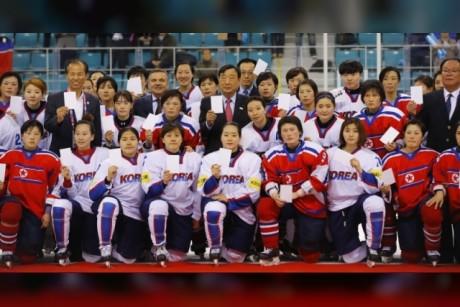 الكوريتان.. المصالحة على خطى الرياضة
