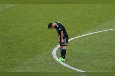 مواعيد مباريات الخميس – ميسي يواجه زميله في لقاء المصير للأرجنتين
