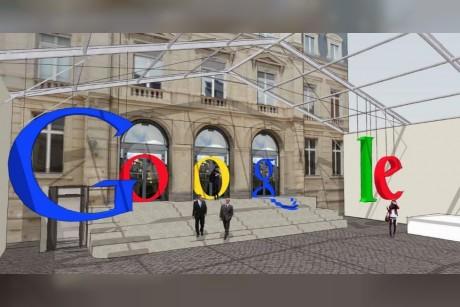 غوغل تستثمر 550 مليون دولار في JD.com الصينية للتجارة الإلكترونية