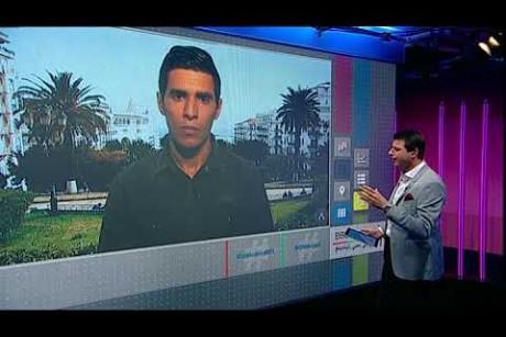 بي_بي_سي_ترندينغ | دعوات لفتح الحدود بين #المغرب و#الجزائر #خلي_الحدود_