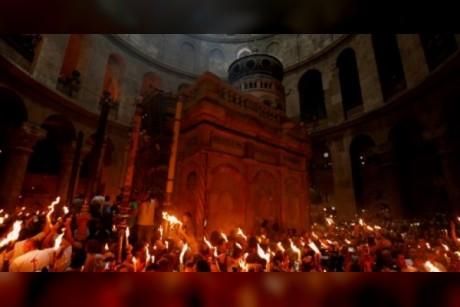 كنائس الاراضي المقدسة تحتج على مشروع قانون اسرائيلي حول املاكها