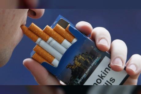 شاهد... ماذا يفعل التدخين في قلبك