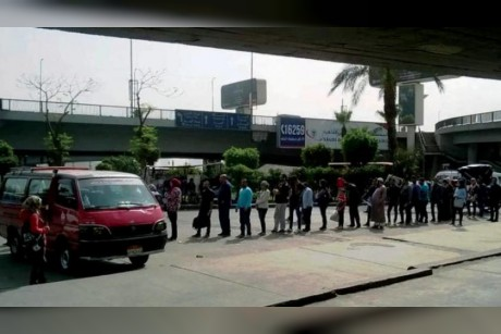 زيادة أسعار الوقود تربك تنقلات المصريين