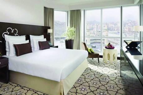 مكة والمدينة والرياض شهدت زيادة في الإشغال الفندقي بالربع الأول من العام 2018