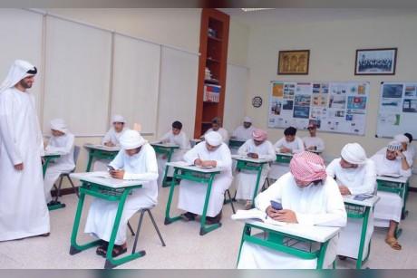 طلبة بأبوظبي : تعرضنا لـخديعة في الفيزياء وساعة واحدة لا تكفي