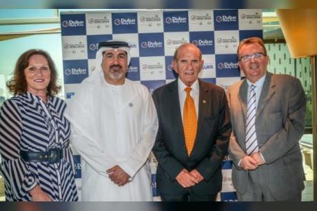 سوق دبي تمدد رعاية بطولة إيرلندا للغولف
