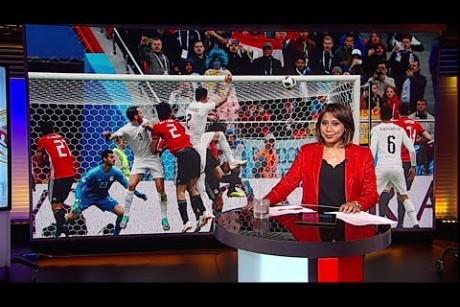 ما توقعاتكم لنتائج الفرق العربية في كأس العالم؟ برنامج نقطة حوار