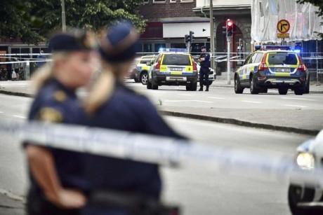 مقتل شخص وإصابة 4 في إطلاق النار في السويد