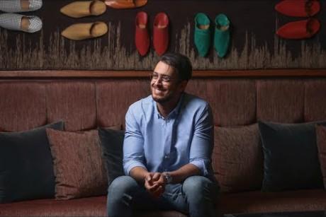 Saad Lamjarred - YA ALLAH  | 2018 | سعد لمجرد - يا الله