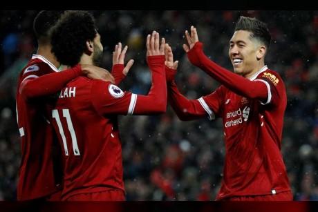 موسم ليفربول - صلاح الأول تهديفيا.. ماذا عن باقي إحصائياته