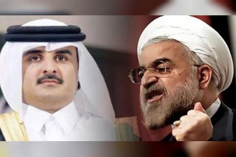 قرقاش: التواصل القطري الإيراني على أعلى المستويات