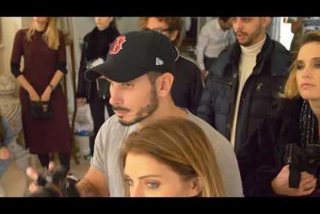 Saad Lamjarred - Ghazali (Behind the Scenes Part 3) | 2018 | (3 سعد لمجرد - غزالي (الكواليس الجزء