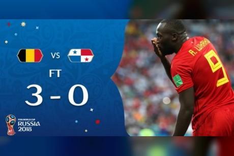مباراة بلجيكا وبنما .. الشياطين الحمر يهدمون الطموح البنمي بثلاثية بيضاء