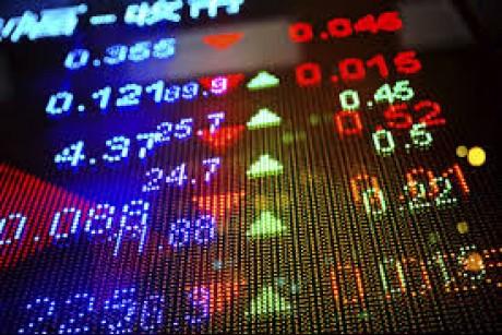 الأسهم الأوروبية تغلق على تراجع جديد