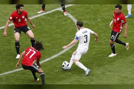 اتحاد الكرة يلوح بشكوى دولية ضد أي تجاوزات من روسيا