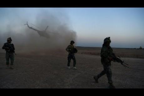 أفغانستان: وزارة الدفاع تعلن مقتل زعيم طالبان باكستان الملا فضل الله في ضربة أمريكية