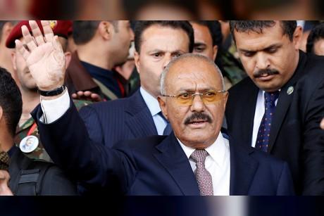 إعلامي يمني يكشف تفاصيل مفاجأة عن قاتل على عبد الله صالح