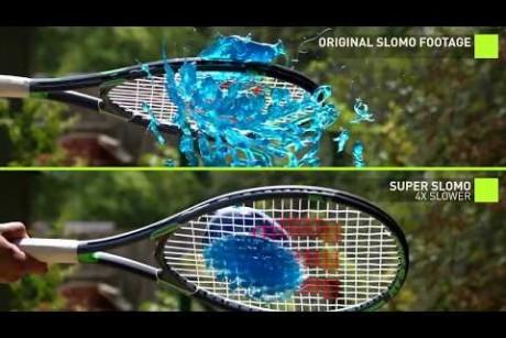 Nvidia تطور ذكاء إصطناعي قادر على إنشاء فيديوهات بطيئة مقنعة
