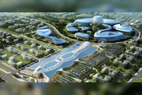وفد اقتصادي إماراتي يزور كازاخستان لتعزيز التعاون