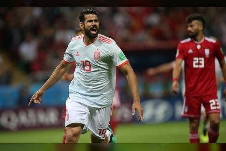 فيديو أهداف الأربعاء – فوز البرتغال على المغرب.. وانتصار أوروجواي ضد السعودية