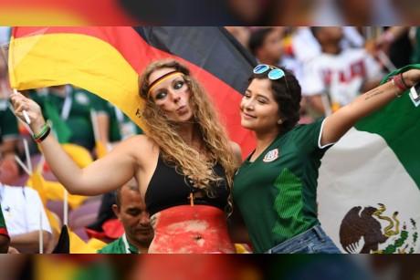 مبارك كأس العالم لألمانيا... الذكاء الصنعي يكشف حامل لقب روسيا 2018