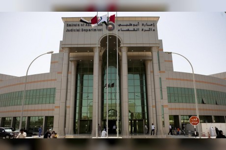 Abu Dhabi courts to issue notifications in multiple languages