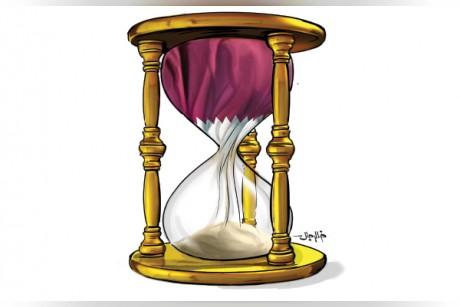 تحالف الدوحة مع طهران يكلفها «ثمناً باهظاً» يطول أمنها واستقرارها