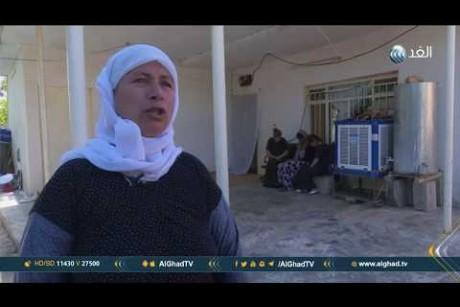 تقرير |  القصف التركي يحرم المزارعين من محاصيلهم في شمال العراق