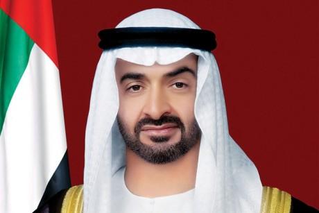 محمد بن زايد يصدر قراراً بشأن رسوم خدمات البلدية بأبوظبي